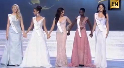 Ấn Độ đăng quang Hoa hậu Thế giới 2017 - Ảnh 4.