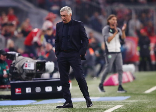 Ancelotti bị Bayern sa thải: Lật mặt phản đồ  - Ảnh 2.