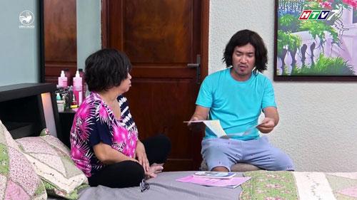 Phim sitcom Việt: Dài, dai, dở! - Ảnh 1.