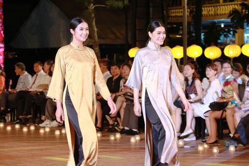 Lối đi khôn ngoan của thiết kế thời trang Việt - Ảnh 1.