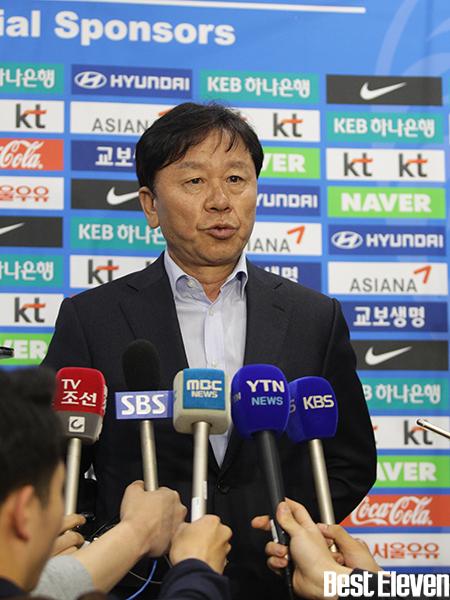 HAGL chiêu mộ trợ lý số 1 tuyển Hàn Quốc - Ảnh 3.
