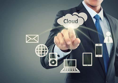 Thời của điện toán đám mây - Ảnh 1.
