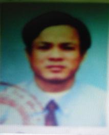 Thái Bình truy nã nguyên cán bộ xã - Ảnh 1.