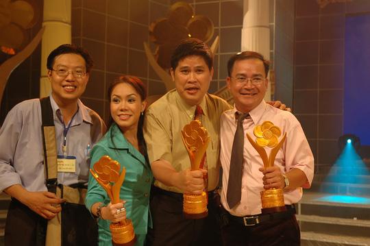 Danh sách Giải Mai Vàng X-2004 - Ảnh 3.