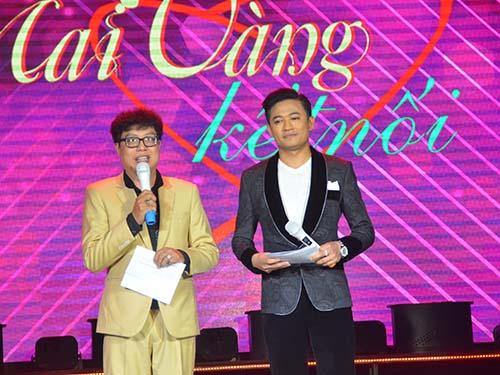 """""""Mai Vàng kết nối"""" lên sóng truyền hình Let's Viet- VTC9 tối nay - Ảnh 12."""