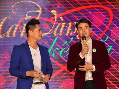 Quang Hà gây sốt đêm 6 Mai Vàng kết nối - Ảnh 21.