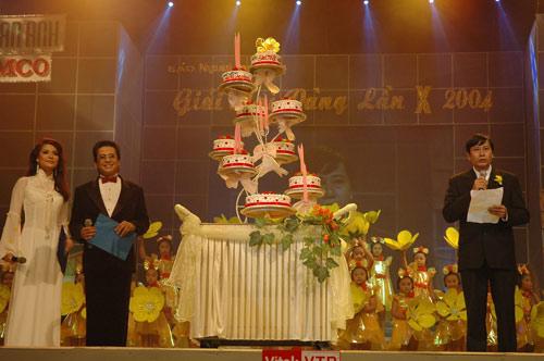 Danh sách Giải Mai Vàng X-2004 - Ảnh 2.