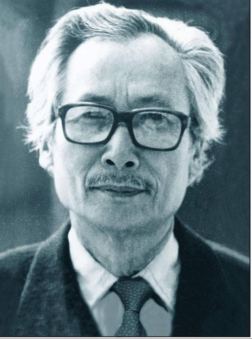 Nhà giáo nhân dân Hoàng Kiều qua đời - Ảnh 2.