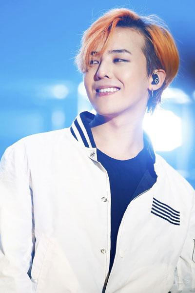 G-Dragon dẫn đầu bảng xếp hạng âm nhạc Billboard - Ảnh 1.