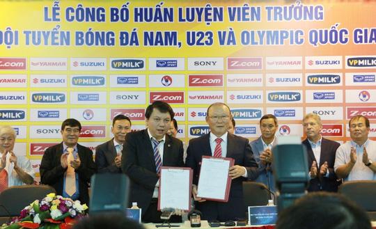 Cần 90 phút, HLV Park Hang Seo chỉ ngay nhược điểm tuyển Việt Nam - Ảnh 1.
