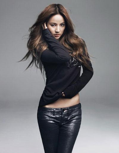 Nữ thần K-pop tái xuất - Ảnh 1.