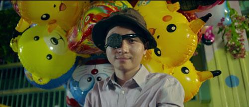 Nháy nháy thắng đậm tại Làm phim 48 giờ - Ảnh 1.