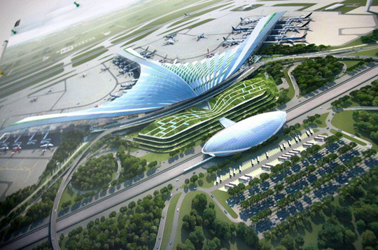 Thu hồi đất sân bay Long Thành, mỗi người dân có hơn 1 tỉ đồng - Ảnh 1.