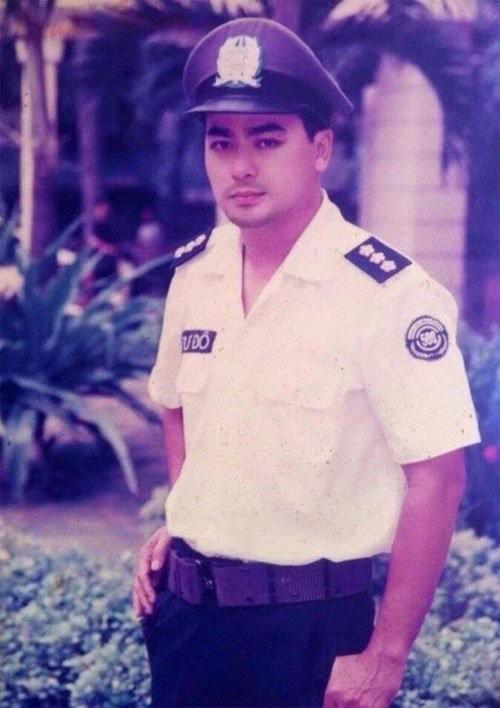 Đại úy Cường của phim