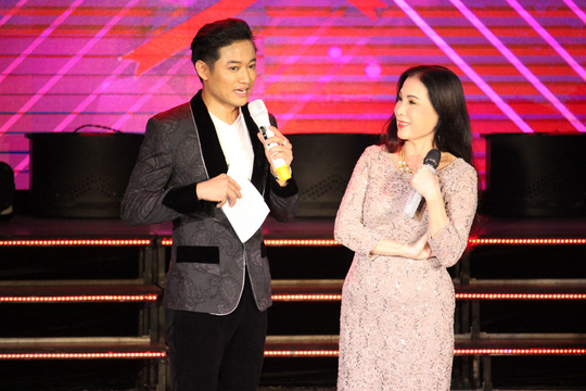 """""""Mai Vàng kết nối"""" lên sóng truyền hình Let's Viet- VTC9 tối nay - Ảnh 11."""