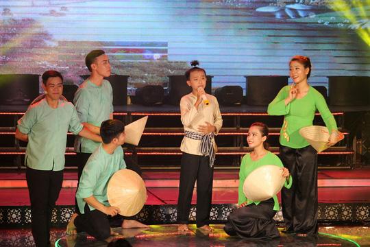 """""""Mai Vàng kết nối"""" lên sóng truyền hình Let's Viet- VTC9 tối nay - Ảnh 9."""