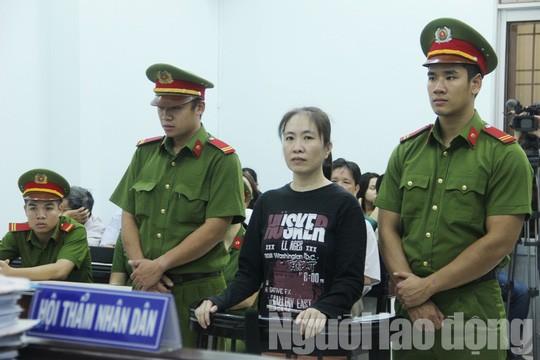 Người phát ngôn lên tiếng về phiên tòa xét xử Nguyễn Ngọc Như Quỳnh - Ảnh 1.