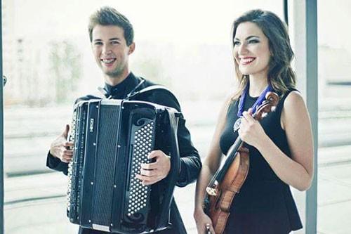 Hòa nhạc đa sắc màu tại Liên hoan Âm nhạc châu Âu 2017 - Ảnh 1.