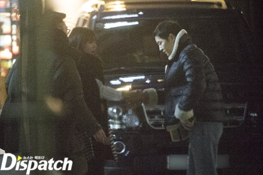 Cái kết đẹp của chuyện tình mỹ nhân Song Hye Kyo - Ảnh 5.