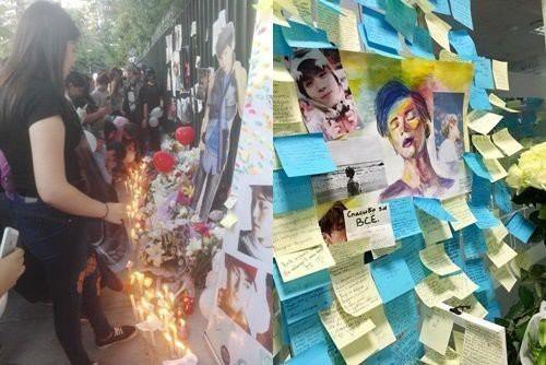 Kênh Mỹ vội xin lỗi vì nhầm lẫn tin sao Hàn tự tử - Ảnh 14.