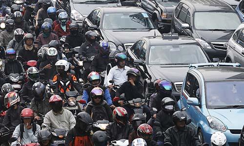 Tương lai nào cho xe tự lái ở Việt Nam? - Ảnh 1.
