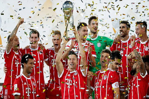 Dortmund thua tức tưởi, Bayern Munich giành Siêu cúp Đức - Ảnh 7.