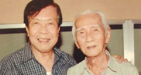 Soạn giả Yên Lang, tác giả 'Đêm lạnh chùa hoang,' qua đời