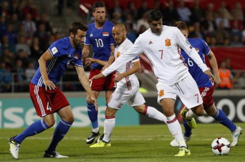 FIFA dọa trục xuất Tây Ban Nha khỏi World Cup 2018 - Ảnh 4.
