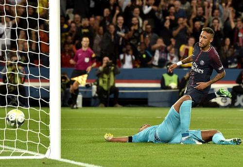 Neymar lại nhảy múa, PSG đè bẹp Toulouse tại Paris - Ảnh 6.