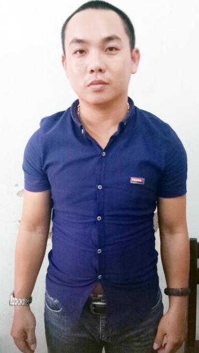 Triệt phá đường dây bán dâm qua mạng xã hội ở Đà Nẵng - Ảnh 3.