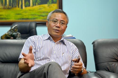 Ông Nguyễn Đăng Chương sẽ thôi giữ chức Cục trưởng Cục Nghệ thuật Biểu diễn
