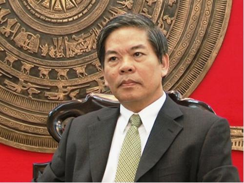 Kỷ luật cảnh cáo cựu Bộ trưởng Nguyễn Minh Quang và ông Võ Kim Cự - ảnh 2