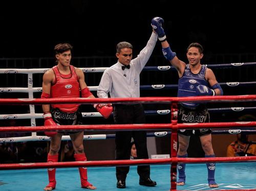 SEA Games ngày 28-8: Trịnh Văn Vinh giành HCV cử tạ, phá kỷ lục - Ảnh 8.
