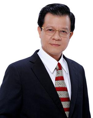 Phê chuẩn Ủy viên Trung ương làm thẩm phán TAND Tối cao - Ảnh 2.