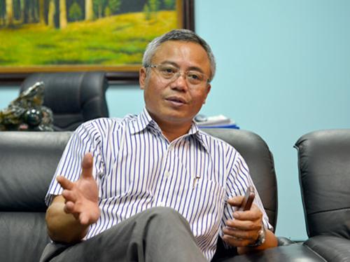 Ông Nguyễn Đăng Chương chuyển về Văn phòng Bộ VH-TT-DL - Ảnh 1.