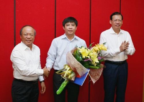 Bắt kế toán trưởng PVN do liên quan vụ án Trịnh Xuân Thanh - Ảnh 2.