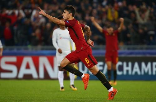 Sói non El Shaarawy tỏa sáng, Chelsea thua tan tác ở Roma - Ảnh 4.