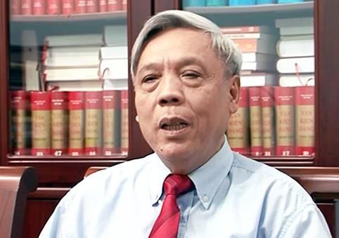 Bắt ông Đinh La Thăng là điều chưa từng có trong lịch sử đảng - Ảnh 1.