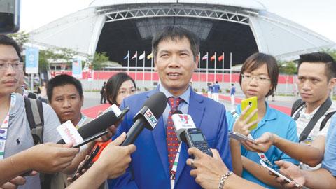 Sẽ không có phó đoàn thể thao Việt Nam nào ở nhà! - Ảnh 1.