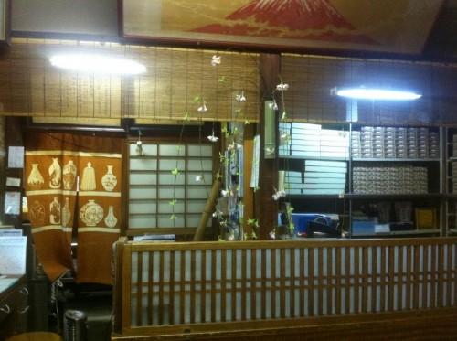 Bên trong tiệm mì soba phục vụ hoàng gia Nhật Bản - Ảnh 2.