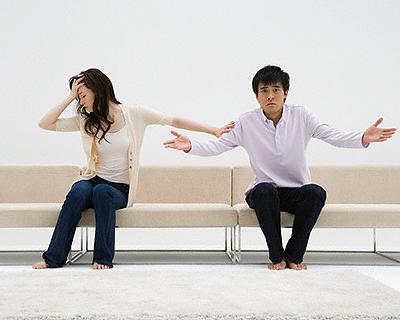 Mới cưới được 5 tháng đã muốn ly hôn - Ảnh 1.