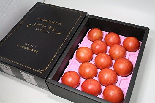 Cà chua Hoàng gia Nhật 1,6 triệu đồng/kg - Ảnh 1.