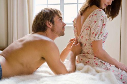 Ngoại tình để tìm lối thoát trong tình cảm: Sự dại dột của phụ nữ - Ảnh 1.