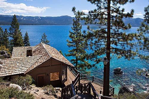 Tahoe – hồ nước 2 triệu năm tuổi ở Mỹ - Ảnh 2.
