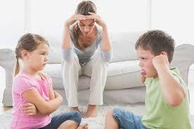 Luôn nói không với thói xấu của con trẻ - Ảnh 2.