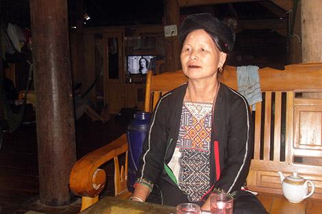 Kỳ bí bài thuốc sinh lý của 1 phụ nữ người Dao - Ảnh 2.