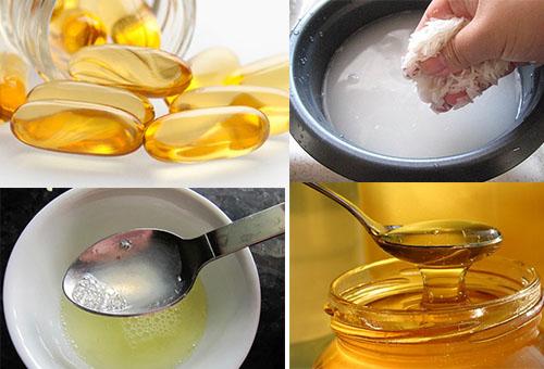 Cách làm trắng da bằng Vitamin E - Ảnh 2.