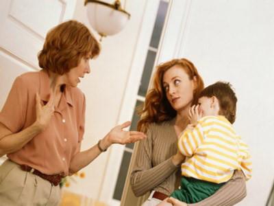 Chồng đuổi ra khỏi nhà vì tôi lớn tiếng với mẹ chồng - Ảnh 1.