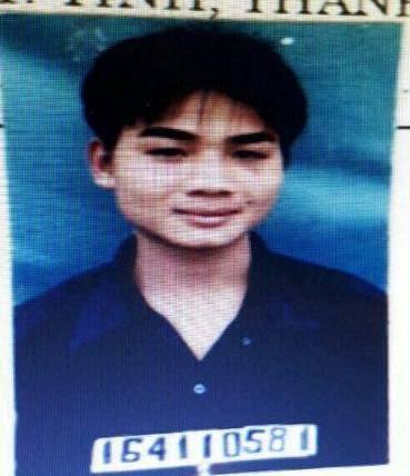 Truy nã đối tượng gây rối trật tự tại Bệnh viện tỉnh Ninh Bình - Ảnh 2.