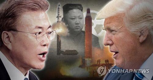 Mỹ cởi trói đầu đạn tên lửa cho Hàn Quốc - Ảnh 3.